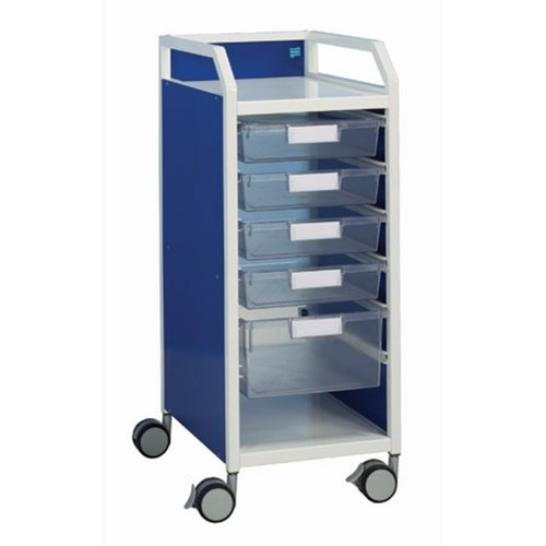 Howarth 2 Trolley (Newbury Blue)