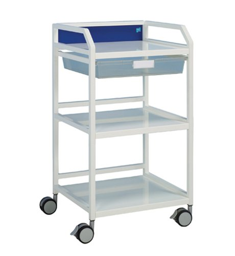 Howarth 4 Trolley (Newbury Blue)