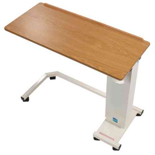3013 Easy Riser Overbed Table (wheelchair base)