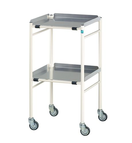 Halifax Dressing Trolley 46 cm x 46 cm