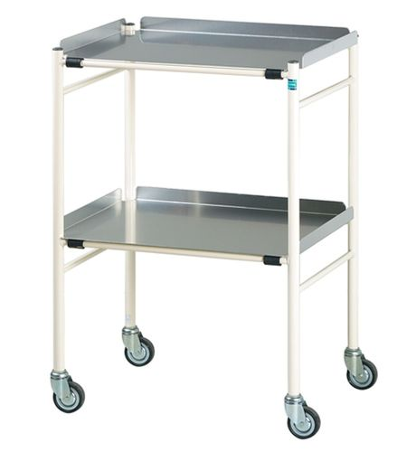 Halifax Dressing Trolley 61cm x 46cm