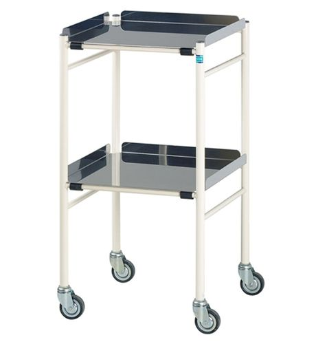 1500/S/3 Harrogate Dressing Trolley