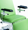 Doherty Treatment Chair Phlebotomy Arms