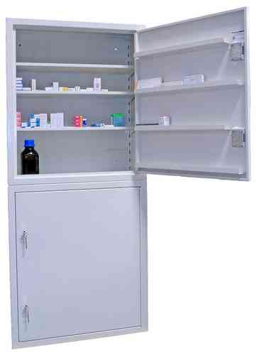 Controlled Drugs Cabinet ACS204