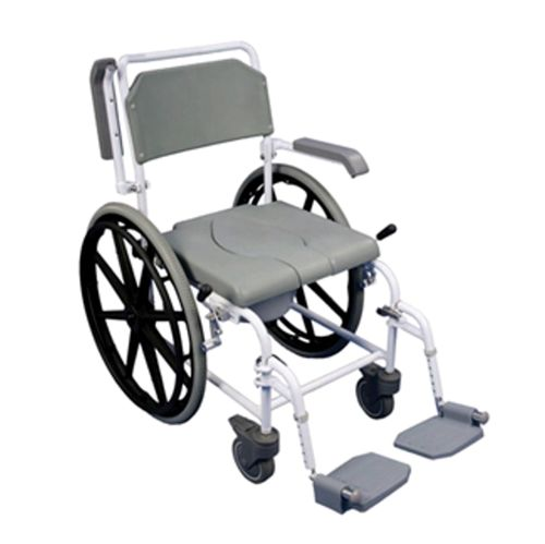 Bewl Self Propelled Shower-Commode Chair