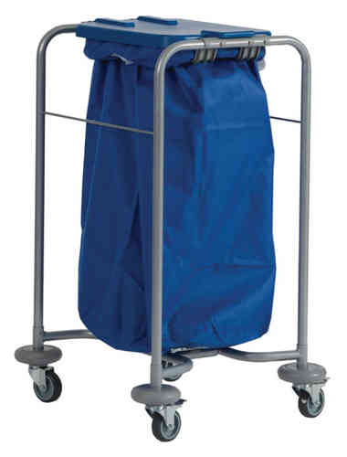 One Bag Laundry Trolley