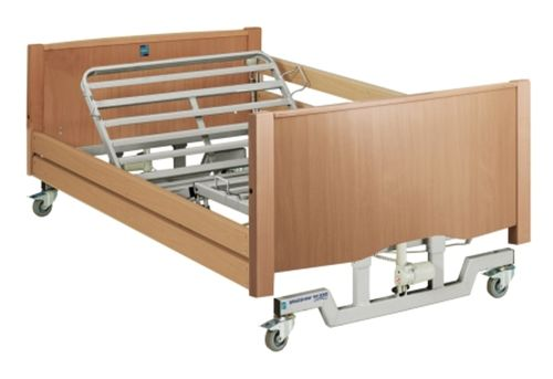Bradshaw WIDE Care Bed