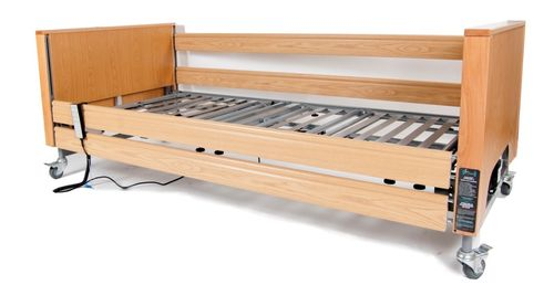 Harvest Woburn Bed with Side Rails