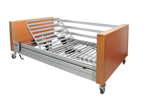 Harvest Woburn Ultimate 1200 Bariatric Bed