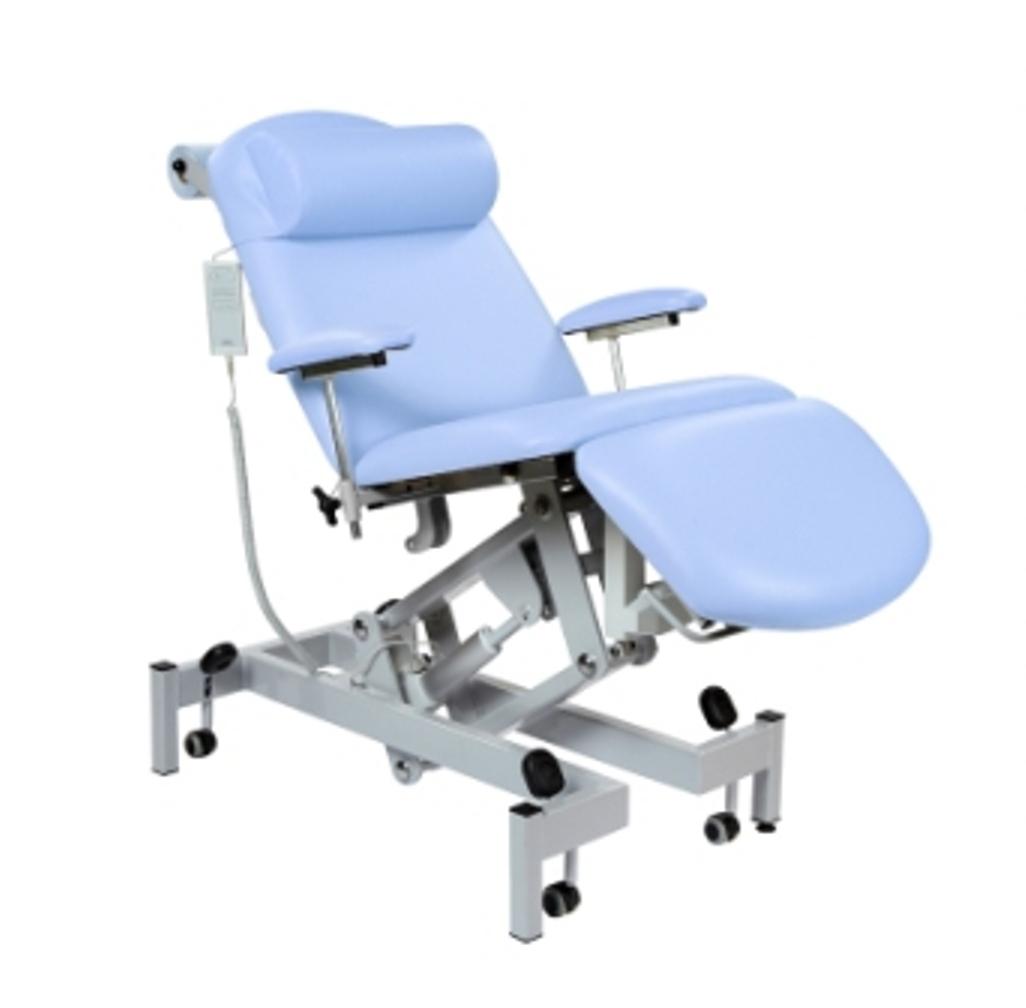 Sunflower Medical Fusion Electric Treatment Chair Ftrte2