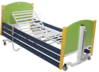 Bradshaw Junior LOW Care Bed