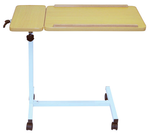 Aidapt Multi Purpose Over Bed Wheeled Table