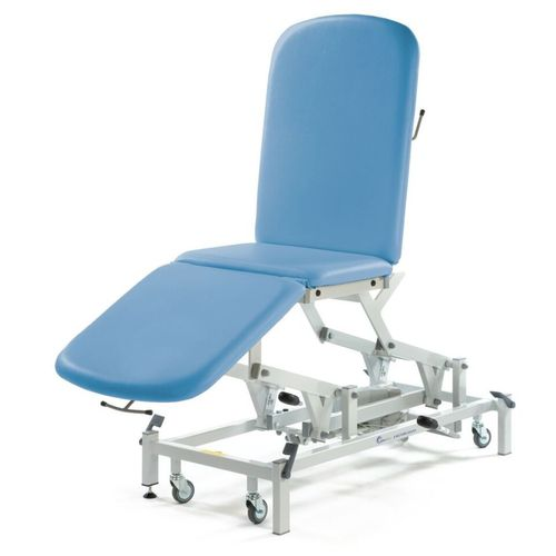 Medicare 3 Section Couch-Hydraulic