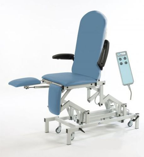 Medicare Podiatry Couch-Electric