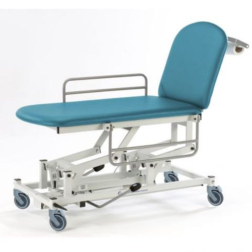 Medicare Mobile 2 Section Couch-Hydraulic