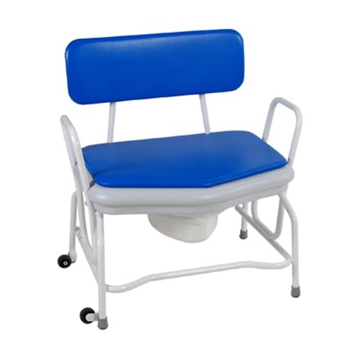 Harvest Bariatric Commode