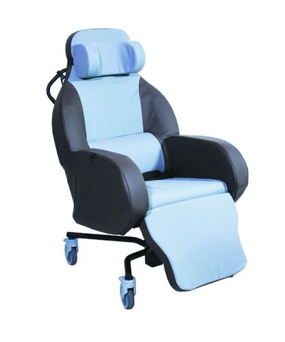 Integra Shell Seat