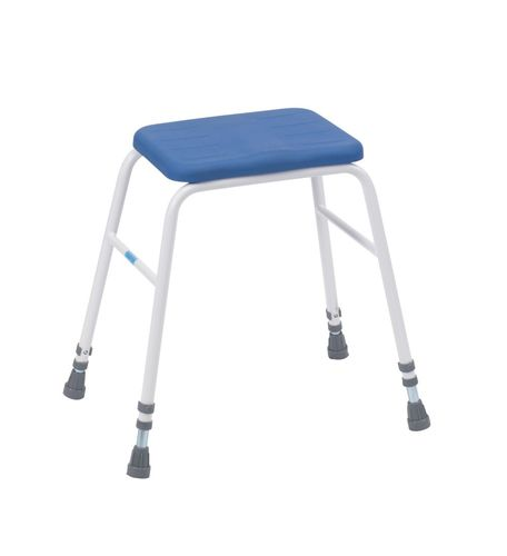 Perching Stool Adjustable Height