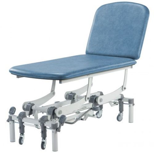 Clinnova Clinical 2 Section Hydraulic Couch
