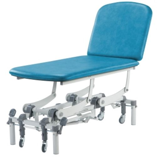 Clinnova Clinical 2 Section Electric Couch