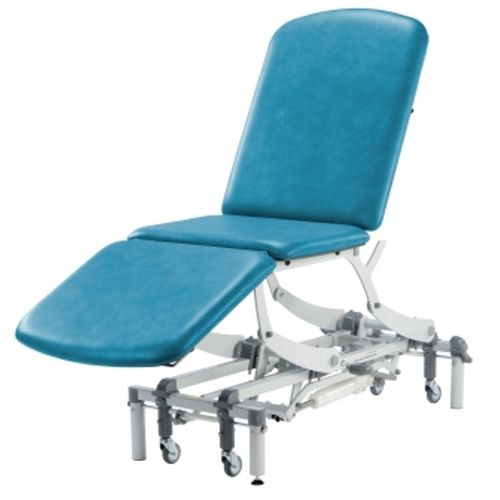 Clinnova Clinical 3 Section Hydraulic Couch