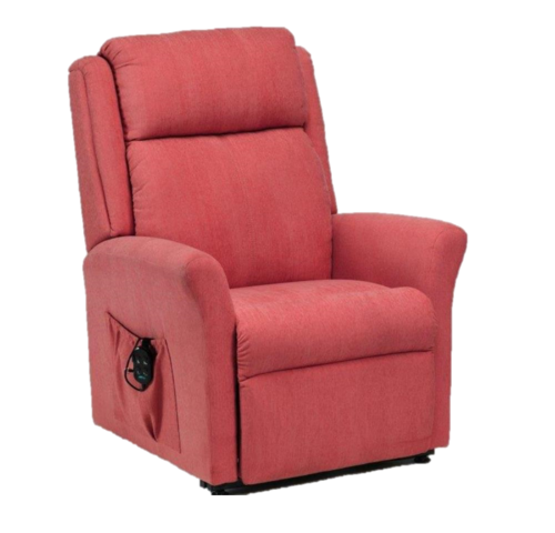 Memphis Rise and Recliner