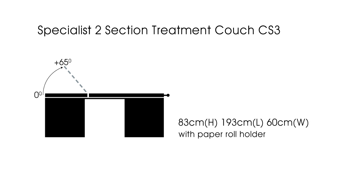 Specialist_2_Section_Treatment_Couch_CS3