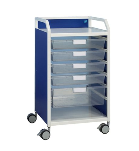 Howarth 1 Trolley (Newbury Blue)