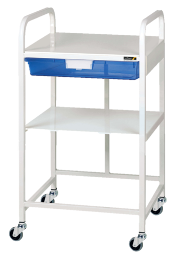Sunflower Medical Vista 10 Trolley