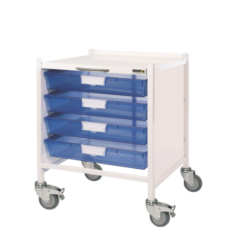 Sunflower Medical Vista 15 Trolley