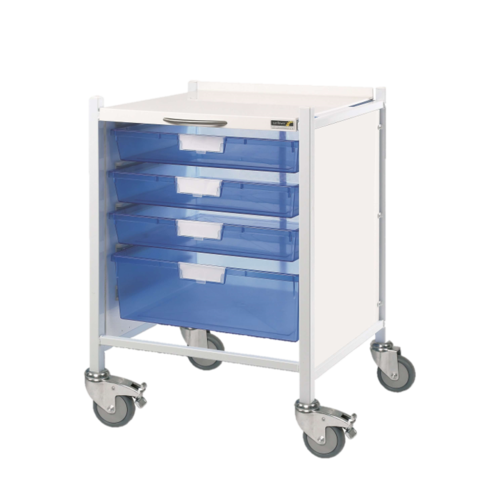 Sunflower Medical Vista 40 Trolley