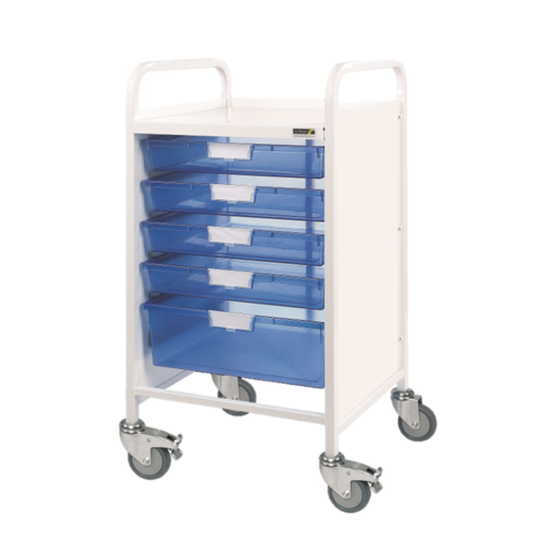 Sunflower Medical Vista 50 Trolley