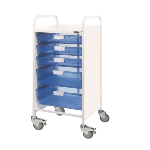 Sunflower Medical Vista 55 Trolley