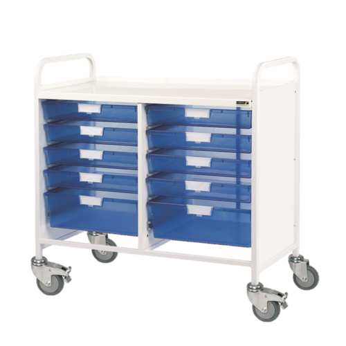 Sunflower Medical  Vista 100 Trolley