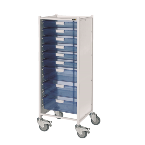 Sunflower Medical Vista 120 Trolley