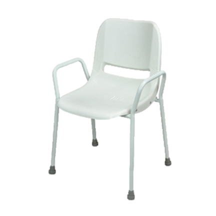Milton Portable Shower Chair (Fixed Height)
