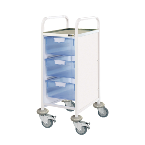 Vista 30 Clinical Trolley
