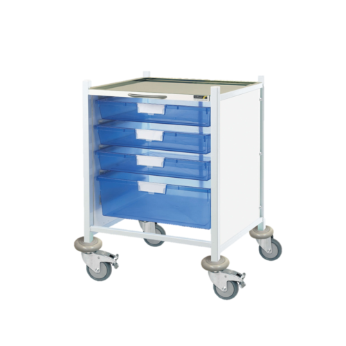 Vista 40 Clinical Trolley