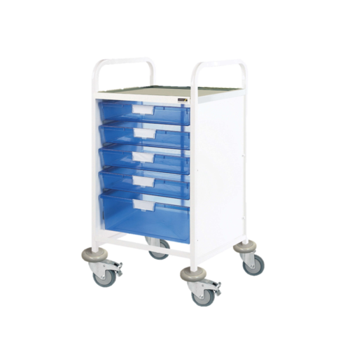 Vista 50 Clinical Trolley