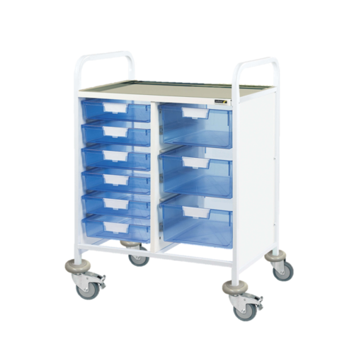 Vista 60 Clinical Trolley