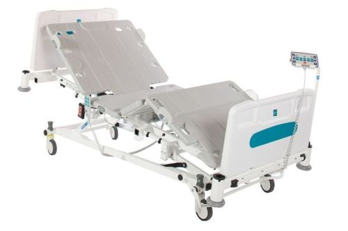 INNOV8 IQ Ward Bed without Side Rails