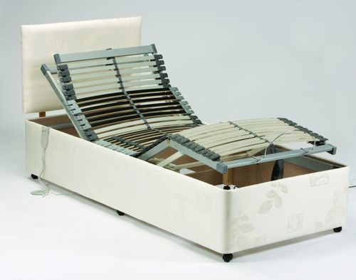 Richmond Electric Adjustable Bed including Installation