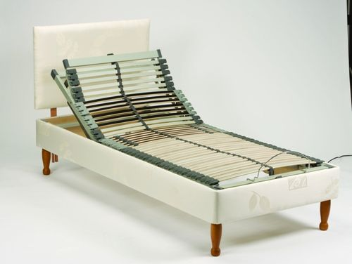 Devon Electric Adjustable Bed including Installation