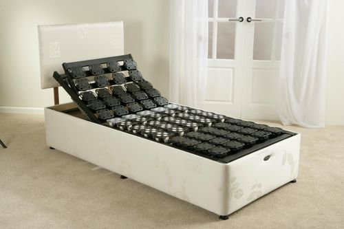 Chester Electric Adjustable Bed including Installation