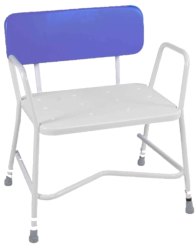Harvest Bariatric Shower Chair