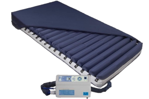 Harvest Wondermat Active Mattress