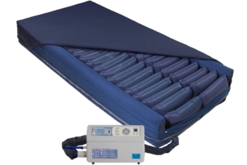 Harvest Rotational Active Mattress