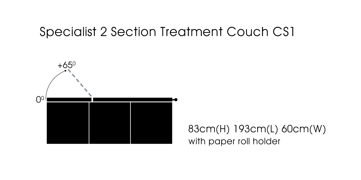 Specialist_2_Section_Treatment_Couch_CS1